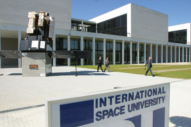 ISS and Mars &#8211; Strasbourg : Agenda
