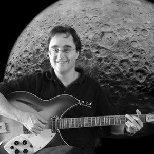 Andrew Chaikin, Board of Advisors, Explore Mars