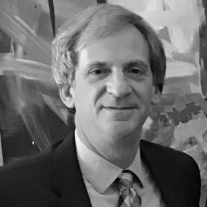 Rick Zucker, Vice President, Policy, Clerk, Board of Directors