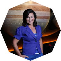 Janet Ivey, Explore Mars, President