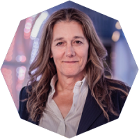 Martine Rothblatt, United Therapeutics Corporation, CEO