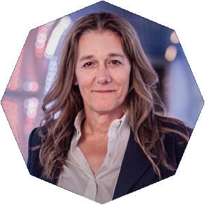 Martine Rothblatt, United Therapeutics Corporation, CEO