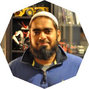 Naeem Altaf, IBM, Chief Technologist
